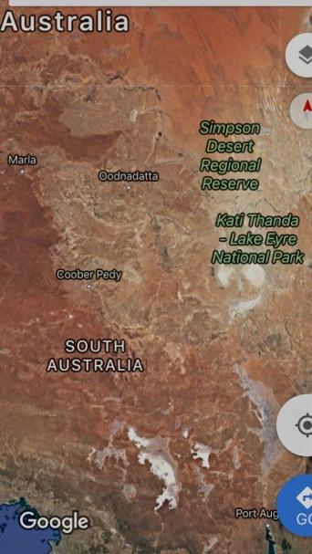 Kati Map