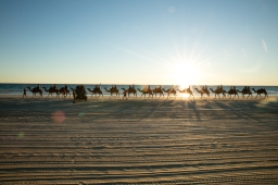 Cable Beach, Broome,