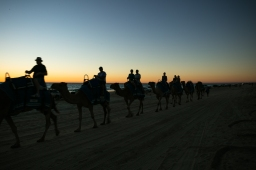 Cable Beach, Broome