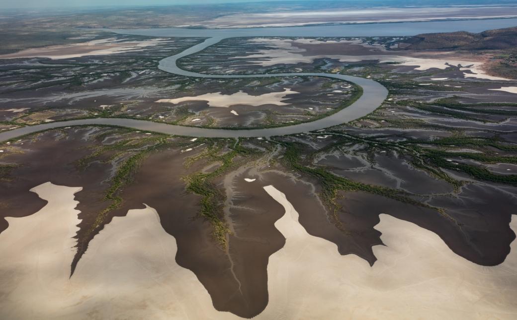 Wyndham Mudflats